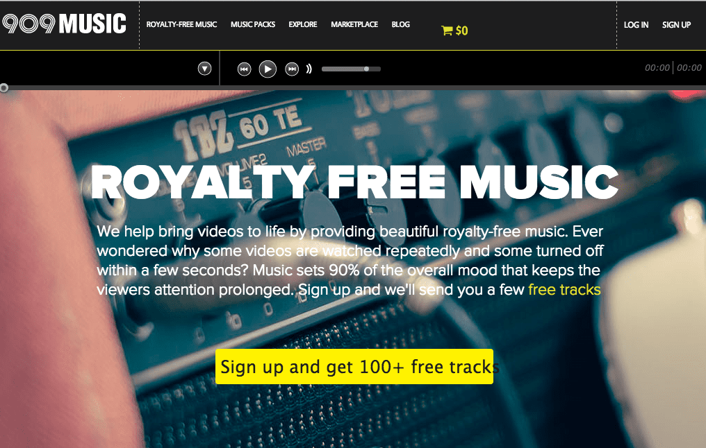 Image Result For Royalty Free Music Youtubers Use