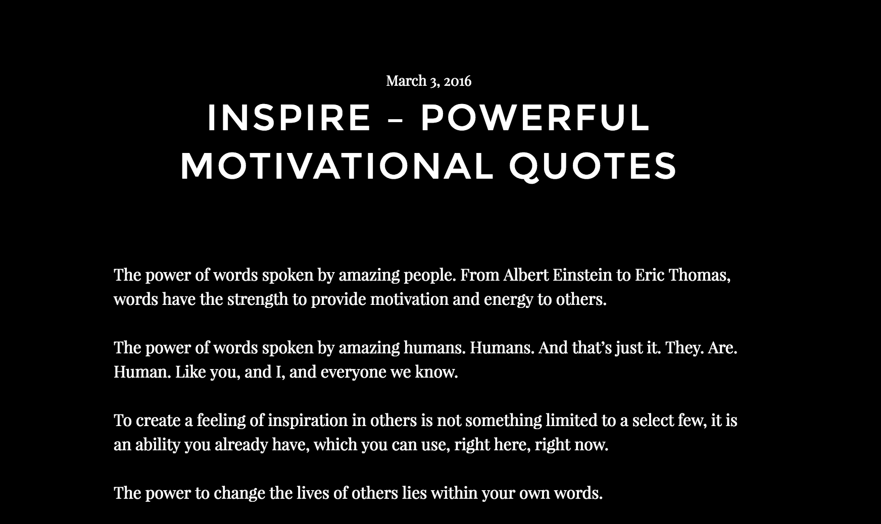 Image Result For Daily Inspirational Quotes App
