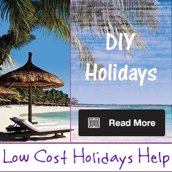 Low Cost Holidays Help